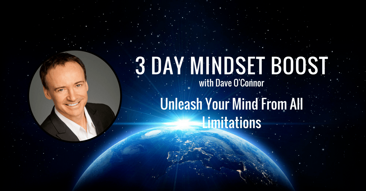Dave oconnor mindset learn